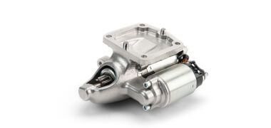 Lycoming XLT